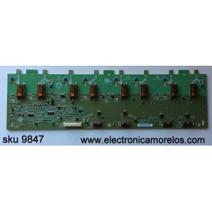 BACKLIGHT / VIZIO 19.31T03.014 / V225-301 HF / V225-3XX / E206453 / 4H+V2258.041/C / MODELO VECO320L1A