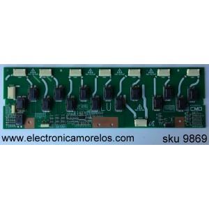 BACKLIGHT / SAMSUNG 27-D014431 LU / 4H.V2308.111/G / I520H1-28B-D002G / MODELO LNT5265FX/XAA