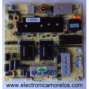 FUENTE DE PODER / TCL MP3618-MY / KB-5150 / E59670