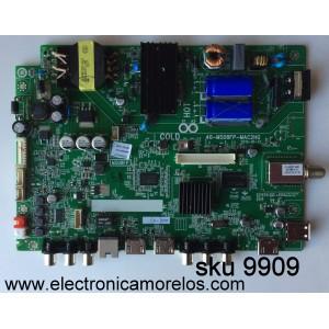 MAIN / FUENTE/(COMBO) / TCL V8-OMS08FP-LF1V022(J1) / GFE119503B / V8-0MS08FP-LF1V022(J1) / 40-MS08FP-MAC2HG / MS08FP