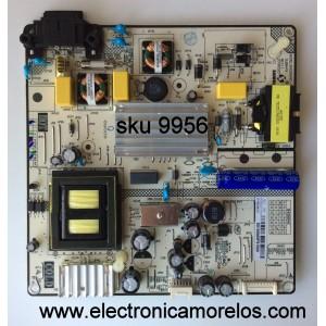 FUENTE DE PODER  PARA TV. ATVIO Y  KODAK  NUMERO DE PARTE 81-PBE048-H21 / SHG5504C07-101HA / SHG5504C-101H / DLBB419 / 20160321 / SHG5504C07-101HA / E56334 / CCP-508 / CQC1200108054 / MODELOS 49D1620 / 49E300C