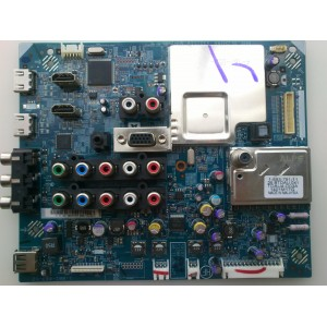 A BOARD SONY A-1758-161-A   / 1-881-683-11 / 48.71S06.011 / A1758161A / MODELO KDL-55EX500