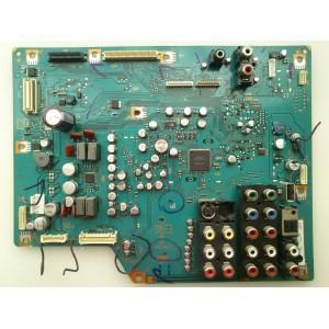 AU MAIN SONY A-1313-996-B MODELO KDL-40XBR4