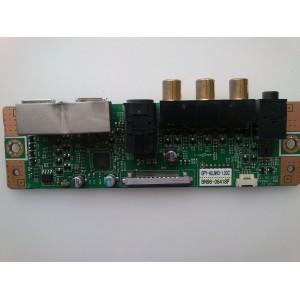 AV SAMSUNG  BN96-06418F / BN41-00952A / MODELO LN-T4669FX/XAA