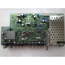 AV TUNNER PCB / TOSHIBA 72784097 / CMF083A / ENG36A53KF / MODELO 50HP66 / PANEL PDP50X3R010
