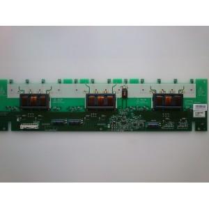 BACKLIGHT INVERSOR / SAMSUNG LJ97-01264A / 1264A / SSI320WF12 / PANEL LTA320WT-L05 / MODELOS VW32LHDTV10A / VW32LHDTV20A / VX32LHDTV10A / VW32LHDTV40A  / VW32LHDTV30A / L32TA6A