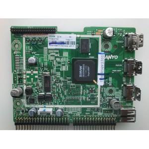 MAIN DIGITAL / SANYO 1LG4B10Y06900 Z5VGE / 1LG4B10Y06900 / MODELO DP42841 P42841-02