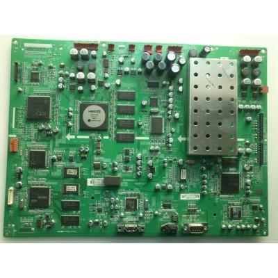 MAIN LG 6871VMM903B / NUMERO DE PARTE 6871VMM903B  NUMERO DE BOARD /  6870VM0900A / 6870VM0900D / 6870VM0900C / 6871VMA909B / SUSTITUTA  31419MF033A  MODELOS LG  50PX2D-UD / 50PX2DC-UD / ZENITH  Z50PX2D / PANEL PDP50X30010
