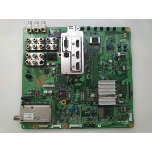 MAIN TOSHIBA 75012464 / PE0541A / V28A000722A1 / MODELO 37RV530U / 42RV505D