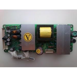 SUB FUENTE DE PODER SAMSUNG LJ44-00081A  MODELO AKAY PDP5006H