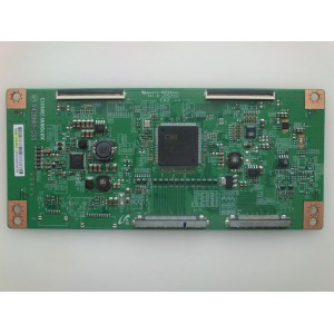 T-CON SANYO / 3E-D084804 / V420HK1-CS5 / MODELO SANYO FVD5833 P58D33-01