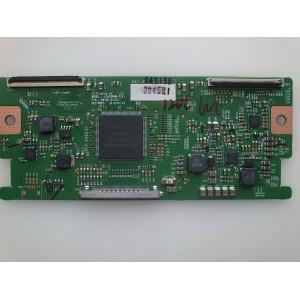 T-CON LG 6871L-2045Q / 6870C-0310C / 2045Q / MODELO 42LK450-UH