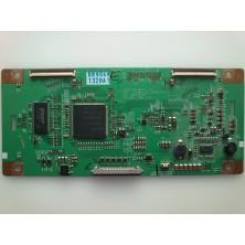 T-CON LG PHILIPS 6871L-1320A  MODELO 47PFL5432D/37