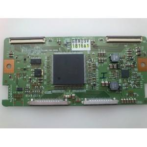 T-CON VIZIO 6871L-1816A MODELO SV320XVT