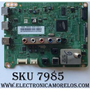 MAIN / SAMSUNG BN96-28925A / BN41-01778B / BN97-07412A / MODELO UN46EH5000FXZA UD03 / PANEL LSF460HN02 / CY-DF460BGLV