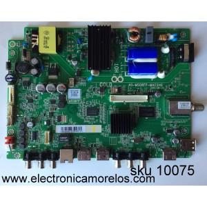 MAIN / FUENTE / (COMBO) / TCL GFE120440C / V8-0MS08FP-LF1V026 / 40-MS08FP-MAC2HG / V8-OMS08FP-LF1V026 / MS08FP