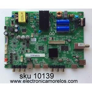 FUENTE/MAIN/(COMBO) / TCL V8-OMS08FP-LF1V009(B2) / MS08FP / 40-MS08FP-MAC2HG
