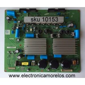 Y-SUS / SAMSUNG LJ92-01046A / LJ41-02317A / BN96-02025A / 996500030030 / PANEL S50HW-YB03 / MODELOS 50MF231D/37 / HPR5072CX/XAC / HPR5052X/XAA / HPR5052CX/XAC / HPR5012X/XAA / PPM50M5HBX/XAA / 50PF9630A/37 / 50PF7321D/37 / 50PF7320A/37
