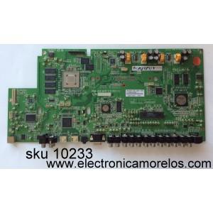 MAIN / DELL 01004-3190 / E010-1002 / MODELO W3706MC / PANEL LC370WX1(SL)(01)