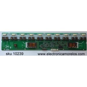 BACKLIGHT INVERSOR / OLEVIA 6632L-0153A / KLS-420CP-A / MODELO 542-B11 / PANEL LC420W02(SL)(A1)