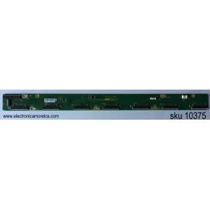 BUFFER /PANASONIC TNPA5137 / TNPA51371C3 / MODELO TC-P50VT20