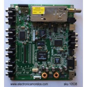 MAIN / SVA TCPN9082DC27D(T) / MODELO VR-20 / PANEL LC201V02(A3)