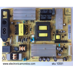FUENTE DE PODER / TCL 81-PWE055-H01 / P11S241 / CQC09001032302
