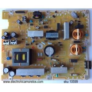 FUENTE DE PODER / JVC CEM825B / MODELO LT-50A330 / PANEL V500HJ1-L01 REV.C1 /