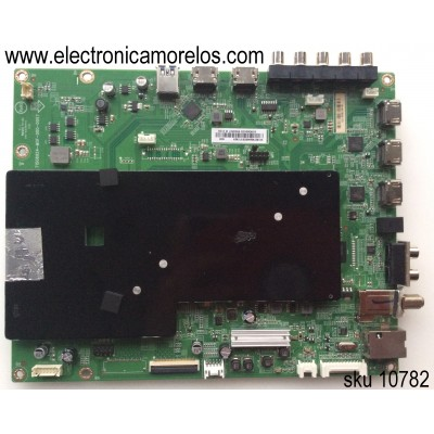 """MAIN / """"UN SOLO CONECTOR"""" / VIZIO 756TXECB0TK004 / SKU 7526 COMPATIBLE CON ESTA TARJETA / 715G6924-M0F-000-005K / XECB0TK004 / XECB0TK004020X / 715G6924-M0F-000-005T / PANEL TPT500DK-QS1 REV: SC1E / MODELOS P502UI-B1E LTY6RKBQ / P502UI-B1E"""