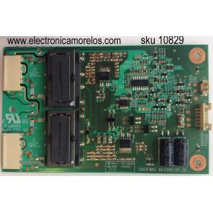 BACKLIGHT INVERSOR / HP TOUCHSMART V156-505 / 4H.V1561.121