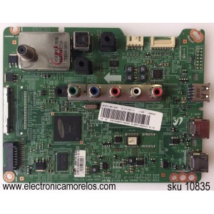 MAIN / SAMSUNG BN94-06126C / BN97-06977A / BN41-01778A / MODELO UN55ES6003FXZA TS01 / PANEL LTJ550HJ14-V