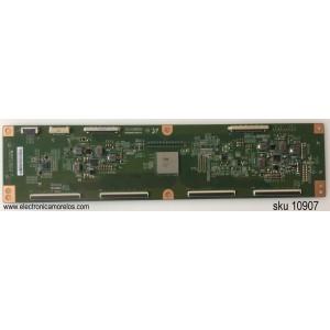 T-CON / RCA/ SEIKI / TCL V500DK1-CS1 / PANEL V650DK2-QS1-12V / V500DK1-LS1 Rev.C1 / V650DK1-PS7-12V / MODELO LED65G55R120Q