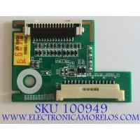 MODULO SAMSUNG / BN96-19864A / BN41-01637A / MODELOS UA55D8000YMXXY / UE55D8000YUXXU / UN46D8000YFXZA / UN55D8000YFXZC / UN55D8000YFXZC / UN55D8000YGXPE