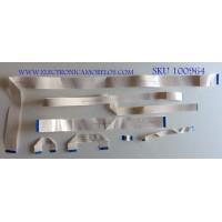 KIT DE CABLES PARA TV PANASONIC / 258 / S11X05G11 / 233 / T1F0831 / E41447-SHC / MODELO P50S30
