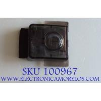 MODULO BOTON  POWER ON TV LG / 5843-ICE310-0P00 / VER00.02 / MODELO 50UH5530-UB