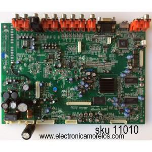MAIN / ILO 771E42D103-01 / E3761-058010 / MODELO PDP4210EA1 / PANEL PDP42V72412