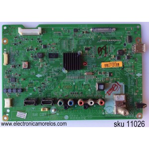 MAIN / LG EBT62227807 / EAX64437505(1.0) / EBR75708201 / SUSTITUTAS EBT62227810 / EBT62227820 / EBT62227814 / PANEL LC550EUE (SE)(M1) / MODELO 55LS4500-UD AUSWLUR
