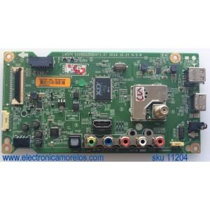 MAIN / LG EBT63481918 / EAX66226904(1.0) / PANEL LC420DUE (MG)(AQ) / MODELOS 42LF5600-UB BUSYLJR / 42LF5600-UB BUSYLOR
