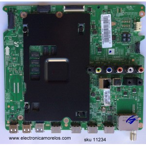 MAIN / SAMSUNG BN94-10522P / BN97-10062C / BN41-02344D / PANEL CY-WJ055HGLVAH / MODELOS UN55JU670DFXZA UH02 / UN55JU670DFXZA US04