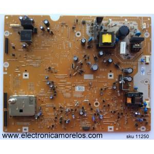 BACKLIGHT / TUNER / EMERSON A91N9MPW / BA94N0F0101 2 / A91N9-MPW / MODELO LC195EMX