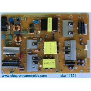 FUENTE DE PODER / VIZIO ADTVF4020AB7 / VF4020AB7 / 715G7374-P01-001-002S / MODELO E65-E1.LTMWVKBS / PANEL TPT650UA-QVN06.U REV:S600A