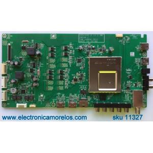 MAIN PARA TV VIZIO / NUMERO DE PARTE 755.00W01.B003 / 75500W01B003 / 14034-1 / 748.00W04.0011 / PANEL'S T650HVF05.5 / T650HVF05.6 / MODELOS D65-D2 LWZAUDBR / D65-D2 LWZAUDCS