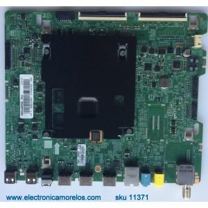 MAIN / SAMSUNG BN94-11089Q / BN41-02528A / BN97-10983B / MODELO UN65KU649DFXZA FA02 / PANEL CY-WK065HGLV1H