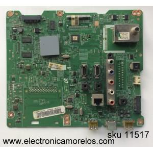 MAIN / SAMSUNG BN94-05559T / BN41-01812A / BN97-06298N / MODELO UN40EH5300FXZX TH01 / PANEL LTJ400HM08-V