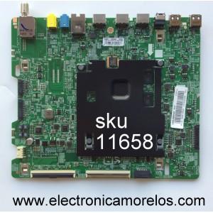 MAIN / SAMAUNG BN94-10834K / BN41-02528A / BN97-10648A / PANEL CY-GK065HGLV2H / MODELO UN65KU6290FXZA FA01