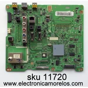 MAIN / SAMSUNG BN94-05559Q / BN41-01812A / BN97-06298N / MODELO UN40EH5300FXZA TH01 / PANEL LTJ400HM08-V