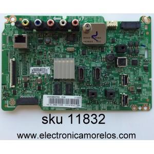 MAIN / SAMSUNG BN94-11249B / BN97-11531B / BN41-02245A / SUSTITUTA BN94-07455H / MODELO UN24H4500AFXZA IP02 / PANEL V236BJ1-LE2 REV.C7
