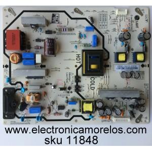 FUENTE DE PODER / VIZIO 0500-0612-0300 / PLDF-A208A / 050006120300 / 3PCGC10051A-R / EAY41A208A / SUSTITUTAS 0500-0614-0270 / 0500-0605-0270 / PANEL LC420DUG (JF)(R1) / MODELOS E420-A0 / E420-A0 LAQKNRGP / E420-A0 LATKNRGP / E420I-A0 LAQKNRFP / E470I-A0