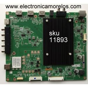 MAIN / VIZIO 0150CAN01E00 450A / 0150CAN01E00 / 1P-0165X00-4011 / MODELO E50-E3 LFTIVJAS / PANEL S500DUB-1