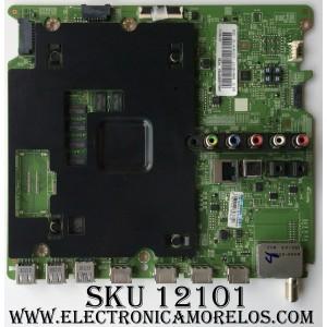MAIN / SAMSUNG BN94-08215T / BN41-02344A / BN97-09265A / PANEL CY-GJ060HGSV1H / MODELO UN60JU6500FXZA HD01